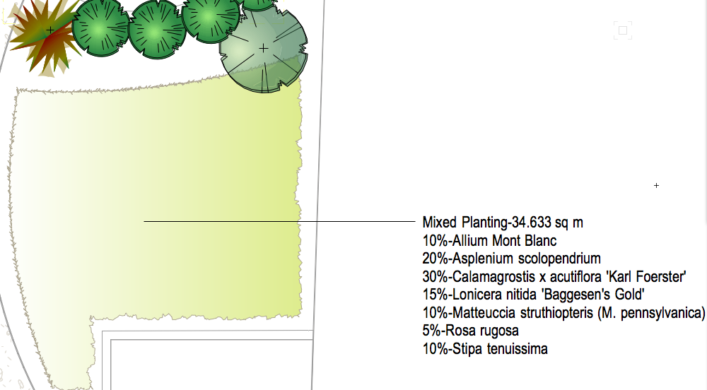 Garden design news from design software solutions for 4d garden design